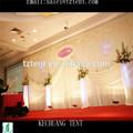 Caliente la venta del nuevo del diseño 2014 más reciente tienda de la boda blanco de la boda