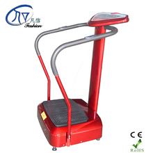 Exercise belt vibrator with max power 1000W CFM001