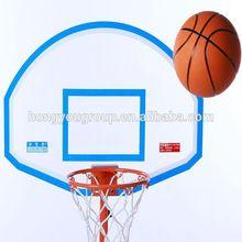 2014 Wholesale Hanging PC Basketball Hoop Backboard