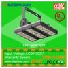 meanwell driver high power waterproof 180w LED Grow Light ip65