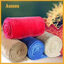 hot sale super soft flannel 100 polyester joblot wholesale blanket