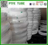 best quality soft plastic pipe ,soft plastic tube,flexible tube,ptfe teflon hose