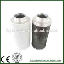 4'',6'',8'',10'',12''activated carbon air filter/familiar air purifier