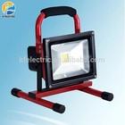 IP65 5W Aluminum Outdoor LED Floodlight Solar Panel CE &RoHS