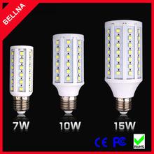 LED Corn Bulb Light 9W 10W 15W 20W 25W Dimmable LED Light