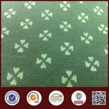 Feimei Knitting 100% Cotton Jacquard Knit Fabric