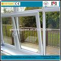 Moldura de alumínio de vidro de janela de desenho para a construção com alta qualidade ds-lp2553