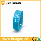 Bluetooth headset watch sports health pedometer smart USB wristband fitness hand monitor bracelet intelligent sports equipment