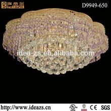 ceiling lamp for hotel unique chandelier lighting