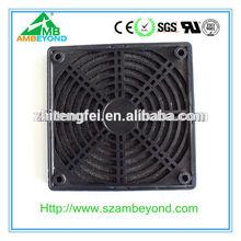 High Quality 120mm Plastic Exhaust Fan Covers Fan Guard