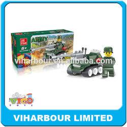 2014 Newness Product Building Block Vanguard Explore Toy
