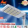 IP65 outdoor street light,road way light commercial street lights led ul cul