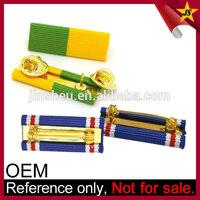 Custom Ribbon Bars Military Style Army Service Ribbon