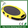 5000 mah solar wireless mobile phone charger for cell phone