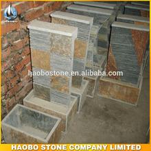 Wholesale Natural Culture Slate Stone