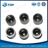 Zhuzhou manufacturer supply tungsten carbide brazing rod
