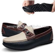Comfortable Flat Shoes men Mocassin Lofer Shoes