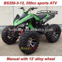 ATV quad ATV 4x4 ATV 250cc