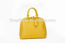 Manufacture New Style Designer Handbags 2014 New Fashion Female Genuine Leather Shoulder Bag