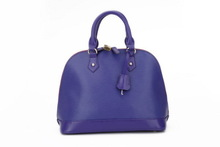 china wholesale designer handbag for christmas promotion New Fashion Lady Genuine Leather Shoulder Bag