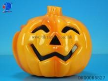 Cheap Promotional Toys Large Plastic Halloween Pumpkin