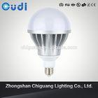 2014 New Tech factory price e12 led bulb light 18w manufactory