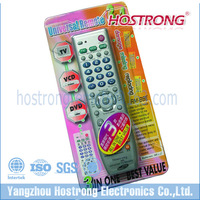 RM-88E TV/VCD/DVD/LCD/LED/satellite universal receiver remote control for Thailand
