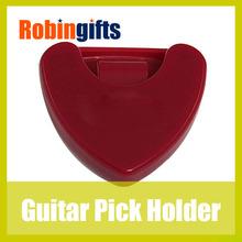 Guitar pick cases