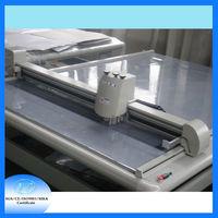 High speed corrugated paperboard multi colour printing die cutting machine/Automatic corrugated carton box maker