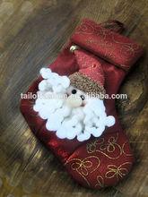 christmas stocking wholesale christmas hanging christmas ornament