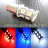 dural color 1157 auto bulb toyota corolla car brake light in flash mode