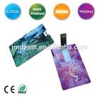 business card usb flash drive usb2.0 1gb/2gb/4gb/8gb/16gb/32gb/64gb