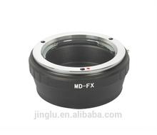 for Minolta MD MC Mount Lens to Fujifilm X-Pro1 mount lens adapter ring