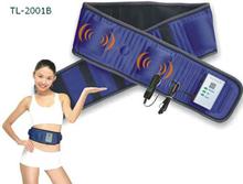 Heat Function Vibro Shape Slimming Massage Belt Slimming Machine Electric slim