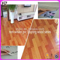 1.2mm*2m*25 hot sell mscratch resistant floor tiles/vinyl floor tiles