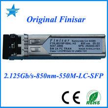 Finisar FTRJ8519P1BNL-H2 optical transceiver module 2.125Gb/s-850nm-550M low price gps module