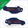 Varied shapes best promotion gift car shape paper air freshener for cars