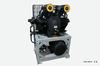 High Pressure Piston Air Compressor for pet bottle air compressor (ISO, CE)