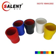 90 Degree Blue Color Samco Auto Silicone Hose