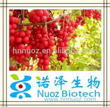 2014 The most favorable price Schisandra Extract/ Schisandra P.E. Schisandra Organic Acids/Yellow-brown powder Schisandra P.E.