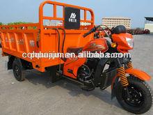 200CC three-wheeled motorcycle frame/3 wheel bicycle/cabin three wheel motorcycle