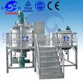yx ad alta viscosità prodotti cosmetici emulsionante macchina frullatore industriale