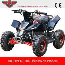 highper new designr electric mini quad ATV with high quality (ATV-8E)