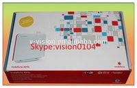 High Quality HUAWEI HG556A 300Mbps WiFi Wireless 3G ADSL2 Modem Router EU Original Adapter