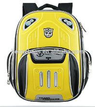 Newest Personalized Cheap Endurable Waterproof EVA School Backpack Bag