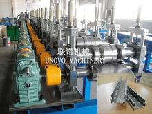 profile machine warehouse Storage rack framework roll forming machine