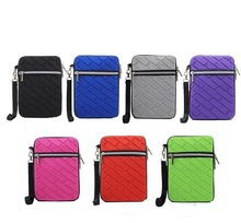 New arrival Shockproof protective tablets Sleeve pouch case cover Skin inner bag for apple ipad air 5/4/3/2