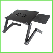 Computer table specifications with fans