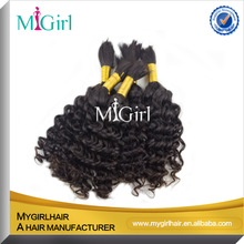 MyGirl New Discount Pvc Plastic Hair Extension Hair Bag