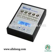 MiniS Dry Block Heater Incubator for Testing Milk Antibiotic